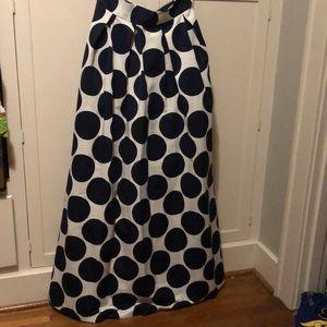 Eliza J Maxi Skirt